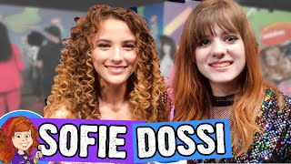 How Sofie Dossi Became a Contortionist and Aerialist from YouTube!