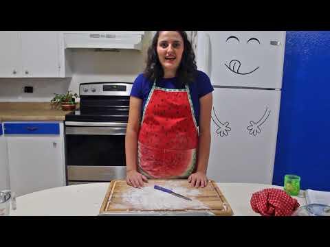 How to make Italian Homemade pasta , CAVATELLI