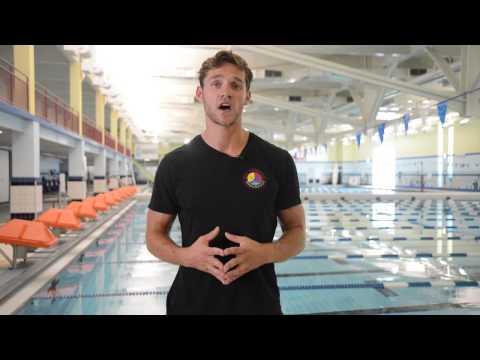 Swimming Drills & Workouts : Swimming Exercises