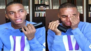 CALLING MY DAD FOR THE FIRST TIME IN 10 YEARS