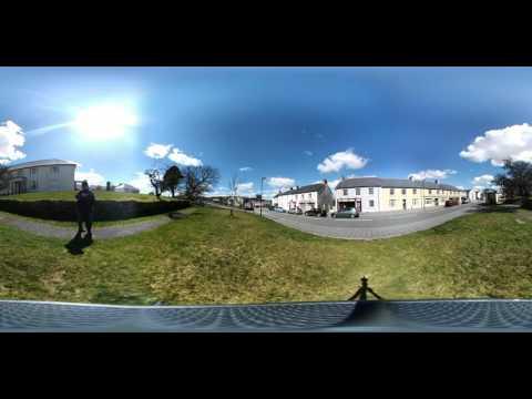 Princetown, Dartmoor in 360 degrees VR