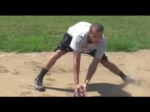 Baseball Training   Throw Harder   Improve Hitting