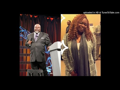 T.D. Jakes Apologizes to Volunteer Assaulted at The Potter's House