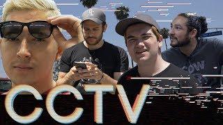 LA SUBWAY & THE SURFACE WORLD ABOVE • CCTV #4