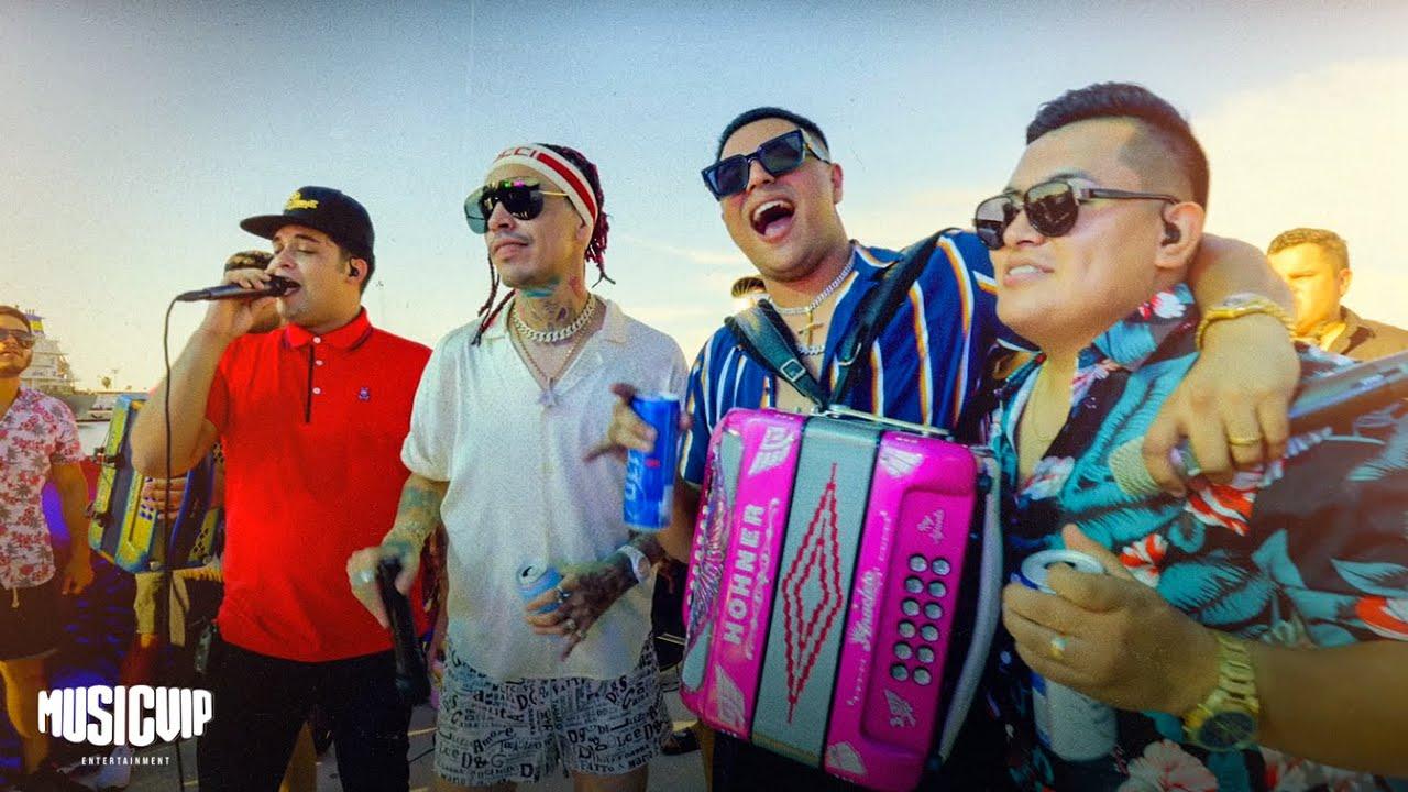 @Grupo Firme   - Grupo Codiciado - Gracias - (Official Video)