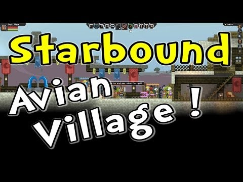 Let's Play Starbound [Ep 16]