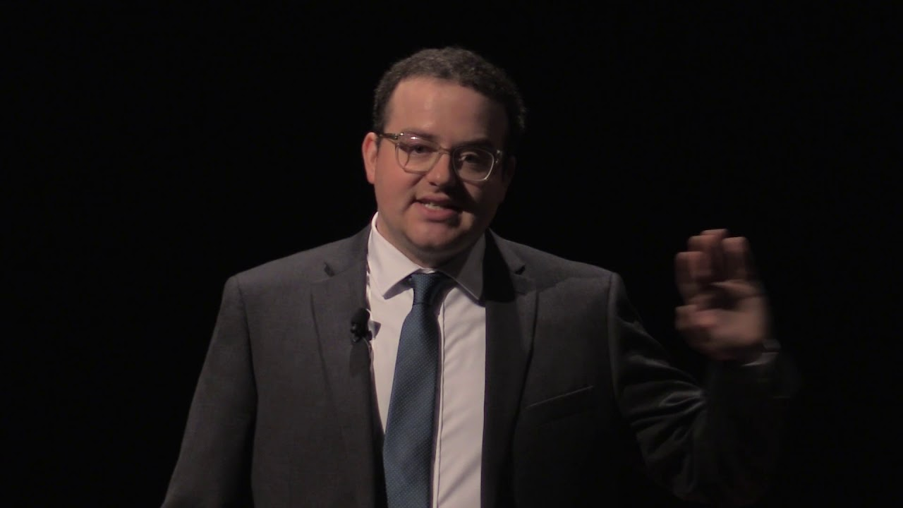 Think Like a Lawyer | Adam Lange | TEDxGrinnellCollege