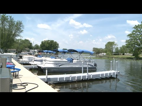 Good Memorial Day weekend for lake businesses