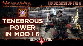 Neverwinter Mod 16 - Epic Icespire`s Heart Tales Of Old