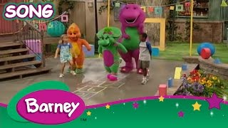 Barney - Colors & Shapes (SONG)