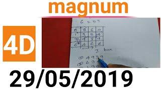 Damacai, kuda 4d tips number today 29/05/2019 - PakVim net