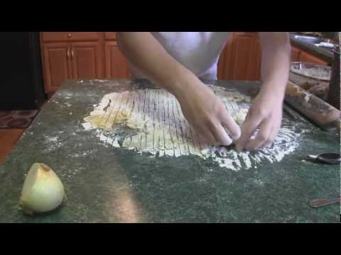 How To Make Dumplings - Fast and Easy