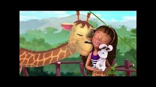 Polly Pocket  | Wild Animals | Cartoons for Children | Girl Cartoons | Kids TV Shows Full Episodes