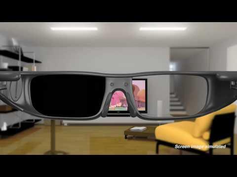 Sony 3D Unique Technologies - Making the Best 3D Possible