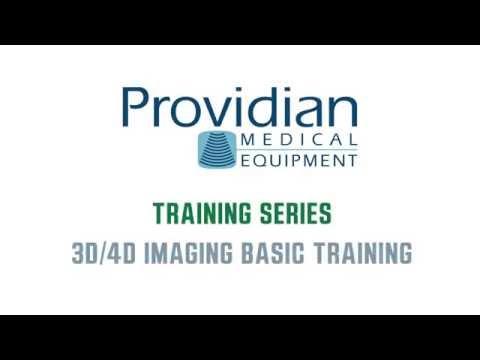 4D Ultrasound Training