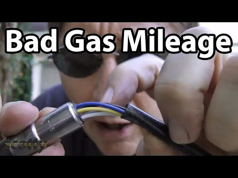Getting Bad Gas Mileage? You May Need A New Air Fuel Ratio Sensor