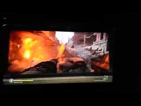 120Hz Gaming on large screen HDTV