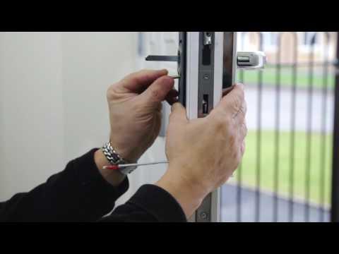 How to install a Conexis® L1 Smart Door Lock