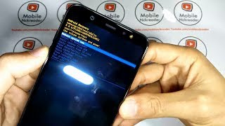 Twrp Recovery Samsung Galaxy A6 Plus