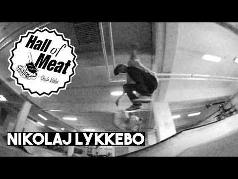 Hall Of Meat Nikolaj Lykkebo 2