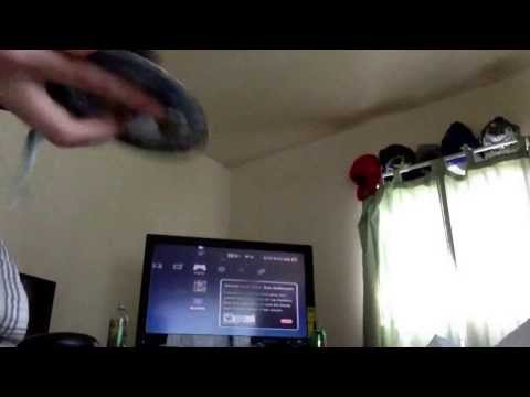 (BEST WAY!) How to clean your CD/Disc (Xbox, PS3, All of them!) (720p)