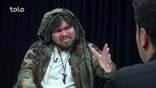 Download َشاه کاکل - مزاحمت کردن افراد ولگرد به فامیل ها در روز نوروز Video