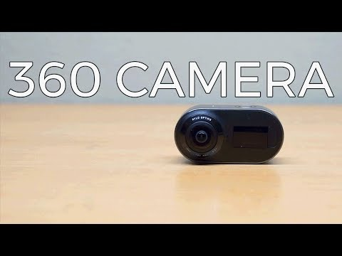 Is this camera a GoPro Killer? - RYLO 360 Camera