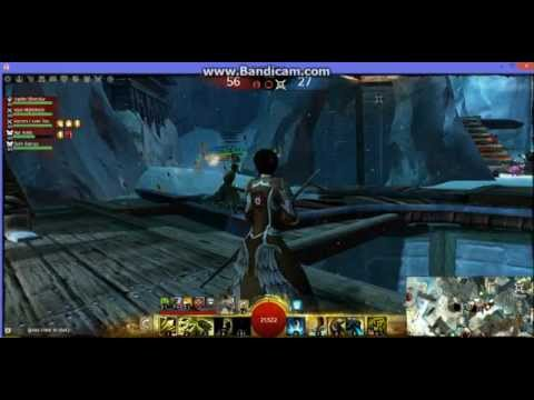 guild wars 2 pvp gameplay