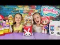 Madison39s First Day Of Kindergarten KindiKids Toy Pretend Play