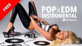 Pop Beat 2017 EDM Instrumental Beautiful by DefSpace Beats