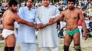 Jeetu Pahlwan vs Pankaj Rana