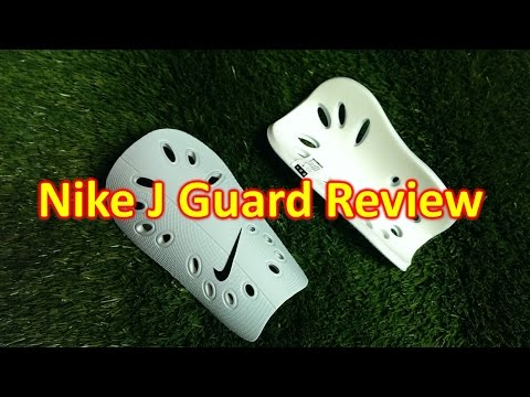 Nike J Guard (Shin Guard) Review