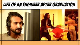 LIFE OF AN ENGINEER AFTER GRADUATION