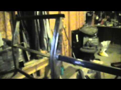 Project Blazer Brush Guard ( 1 )