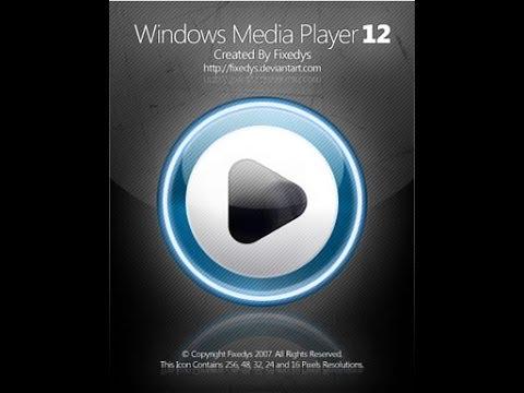 Windows Media Player 12 free download