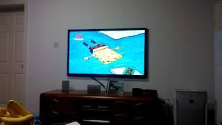 SpongeBob SquarePants (Chinese)