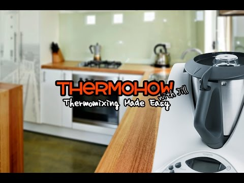 ThermoHow Thermomix Recipe - Coconut Yoghurt