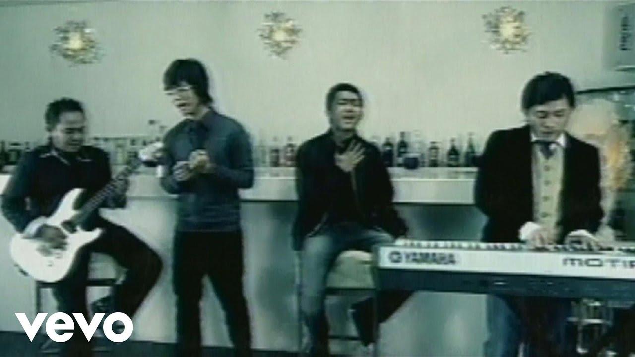 Yovie & Nuno - Menjaga Hati (Video Clip)