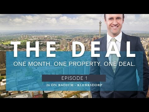 The Deal Reality TV Show - Episode 1