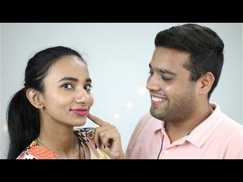 Husband Tag   Meet My Husband/ मिलिए मेरे Husband से   How We Met & Got Married? Intercaste Marriage