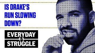 Is Drake
