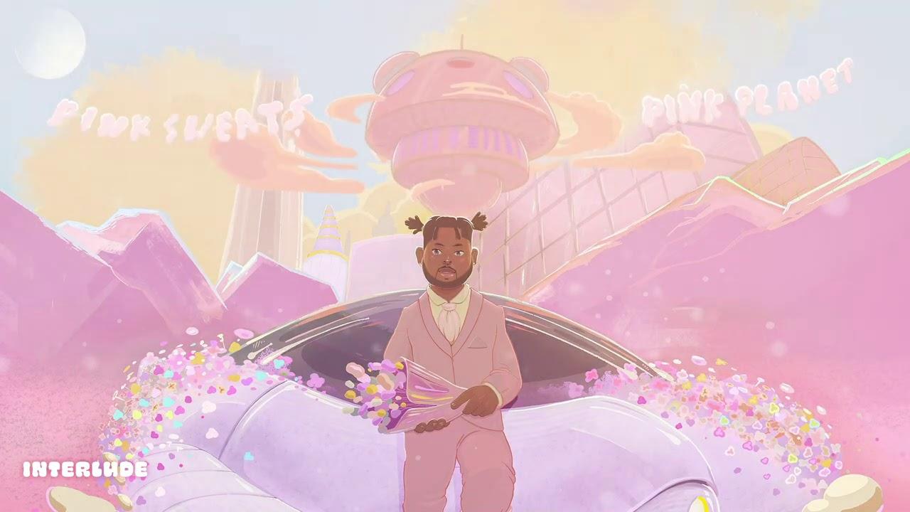 Download Pink Sweat$ - Interlude MP3 Gratis