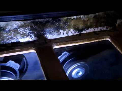 2003 Impala Plexiglass Box Part 3
