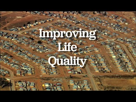 Foresight 2015 - Improving Quality of Life