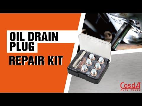 Oil Drain Plug Repair Kit