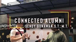 [connected Alumni - Sendy Gunawan ]