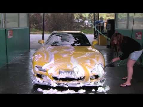 How-To Detail Your Car's Paintwork