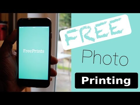 Episode 5 | Free Photo Prints