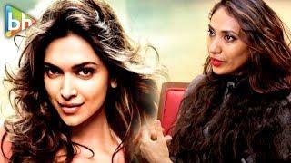Deepika Padukone is perfect protagonist & supremely beautiful actress   Prernaa Arora