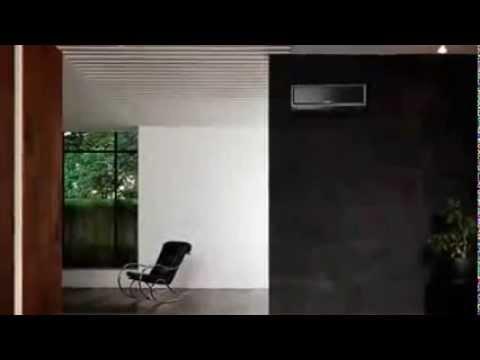 Mitsubishi Electric Zen Air Conditioner